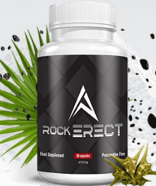 Rockerect Tabletten