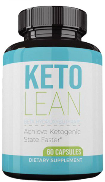 Keto Lean Pills