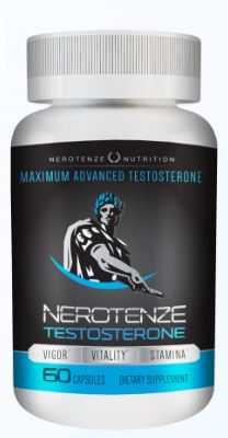 Nerotenze Testosterone