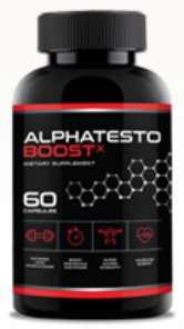 Alpha Testo Boost Price
