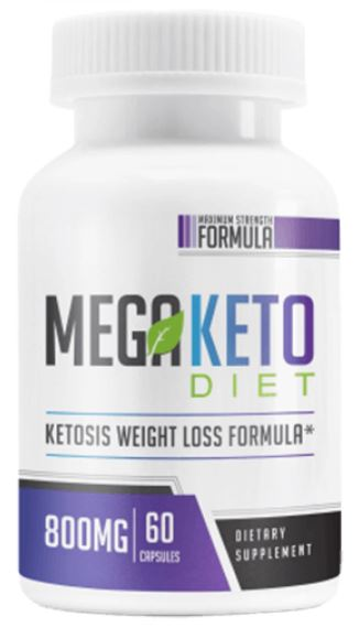 Mega Keto Diet Pills