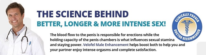 Velofel Male Enhancement NZ